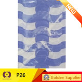 200*300mm Küche-Marmor-Blick-keramische Wand glasig-glänzende Fliese (P15C)
