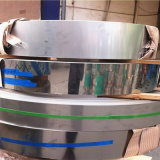 321H aleación de acero inoxidable resistente al calor de Gaza