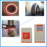 Induzione ad alta frequenza di IGBT che estigue macchina per l'indurimento d'acciaio