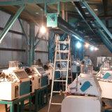 アルジェリアエチオピア(80t)のための小麦粉の機械装置の製粉機械