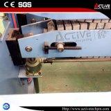 Höhere Konfiguration Belüftung-Strangpresßling-Zeile für Belüftung-Rohr