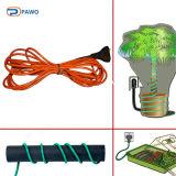 Elektrische Verwarmingskabel voor de Verwarmende Verwarmingskabel van de Grond