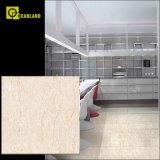 Form-Wüsten-Blick-rustikale glasig-glänzende Porzellan-Fußboden-Fliesen