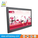Full HD 1080p l'écran LCD TFT 15 pouces avec 12V CC (MW-153MO)