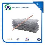 Rete metallica esagonale galvanizzata tuffata calda della rete metallica