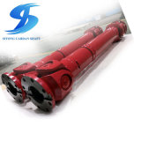 Übertragungs-Antriebsachse für Walzwerk