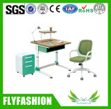 Mobiliario Escolar escritorio y silla para que los estudiantes (SF-03S)