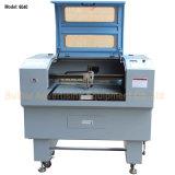 Máquina de gravura do laser da Galvanizar-Folha