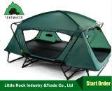 De Openlucht Vouwende het Kamperen van het Bed Tent van uitstekende kwaliteit met Voeten