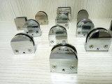 Hardware de van uitstekende kwaliteit van de Schuifdeur van de Klem van de Deur van het Glas van de Douche