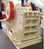 индустрия завода каменной дробилки 16-50tph каменная задавливая задавливая минируя оборудование