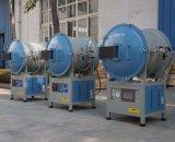 1400c industriële het Verwarmen Elektrische Vacuüm Sinterende Onthardingsoven