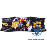 El rectángulo de breca 4s se dirige la versión 680 en 1 máquina de juego para la venta (ZJ-HAR-16)