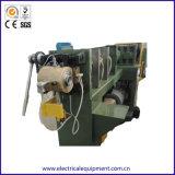 Collegare del cavo o elettrico che lega la macchina di capacità elevata