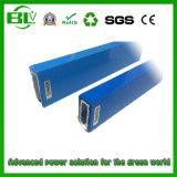 36V 20Ah 10s2p de monopatín eléctrico Escootor Batería con Smart BMS