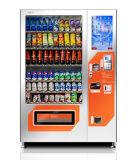 Bocados 2018 del modelo nuevo y máquina expendedora de las bebidas