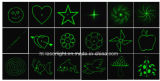 Grelhas de Difracção padrão único para o laser de lente de plástico