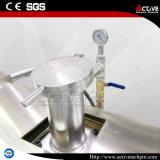 최신과 판매! 기계 또는 광석 세공자 또는 제림기 만드는 두 배 나사 압출기 과립