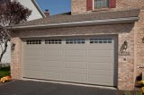 Handelsunkosten-kundenspezifische automatisches Landhaus-Schnittgarage-Türen (Hz-FC0351)
