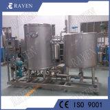 SUS316L jugo esterilizador Uht Tubular Esterilización Esterilizador a vapor de la máquina