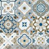 Строительные материалы в деревенском стиле ретро плитки план фарфора плитка для украшения (VRR6F205, 600X600мм)