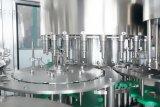 Минеральная вода заполнение / машины розлива воды заполнение производственной линии / напиток заправочной станции расширительного бачка