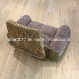 محبوب شريكات كبيرة كلب سرير أريكة محبوب مع حصيرة رفاهية كلب أريكة