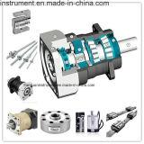 Máquina de teste universal eletrônica 5kn da tesoura (motor deslizante)