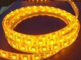 Spina centrale per il TUFFO esterno flessibile ad alta tensione LED DC12V/DC24V/AC110V/AC220V IP20/IP33/IP65/IP67/IP68 della striscia 3528/2835/5050/5630/5730/335/3014 SMD LED 5mm del LED
