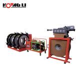 63mm-160mm (HLY160)の管のための油圧バット溶接の融合機械