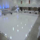 Hotel barato Black&White Wooden/PVC Dance Floor para el alquiler