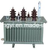 Trasformatore di potere incluso pieno di distribuzione 10kv della lega amorfa Sh15