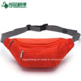 ウエスト袋をハイキングするカスタム屋外の体操のスポーツのウエスト袋