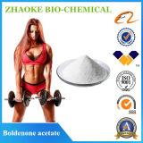 Порошок культуризма мышцы инкрети ацетата Boldenone стероидной