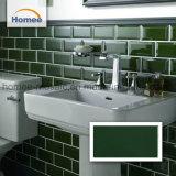 mattonelle di mosaico di ceramica del sottopassaggio del bello della cucina 75X150 mattone di Backsplash