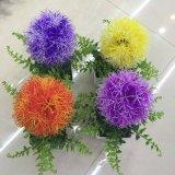 Piante e fiori di plastica artificiali di piccole piante Gu201704 dei bonsai