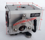 Walzen-Ring-Durchquerung-Laufwerk-Modell Gp25A