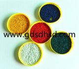Alta concentrazione di colore Masterbatch&#160 di colore giallo del pigmento; Prodotto di Plascti