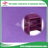 Водонепроницаемый Non-Woven материала для мебели с точки