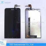 [Tzt 공장] 최신 100%는 Asus Zenfone Zc550kl/Zc553kl/Ze520kl/Ze551ml 전시를 위한 좋은 이동 전화 LCD를 작동한다