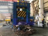Máquina de corte ferrosa e não-ferrosa resistente