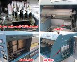Des Infiniti Herausforderer-Fy-3278n große vinyldrucken-Maschine Format-des Drucker-3.2m Hochleistungsmit Schreibkopf Seiko-510/50pl