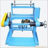 Impresora de bobinado venoso con alimentación de los medios de comunicación y la adopción de sistemas