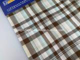 Voile tinto filato Fabric-Lz4878