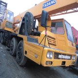 Gru utilizzata di Tadano Tl350e del macchinario di costruzione gru utilizzata 35 tonnellate del camion di elevatore da vendere
