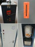 Машина Shrink ярлыка пара с генератором 24kw для фруктового сока (ZB83A)