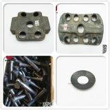 pièces de rechange Sinotruk HOWO Camion 2233K245 L'engrenage planétaire du différentiel de pont