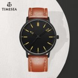 男性用ステンレス鋼の防水腕時計の方法水晶腕時計72890