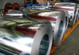 Горячая окунутая гальванизированная сталь обнажает тип a/JIS стандартное SGCC CS материалов ASTM основного качества вторичный стандартный