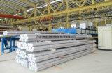 2A12アルミニウムまたはアルミニウム棒鋳造または突き出されたか、または造られた鋼片